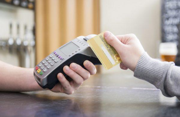 pagar con tarjetas de crédito
