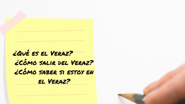 Preguntas Veraz