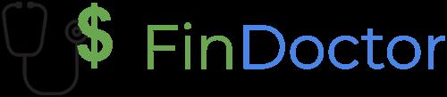 Logo FinDoctor