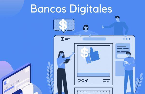 que es un banco digital